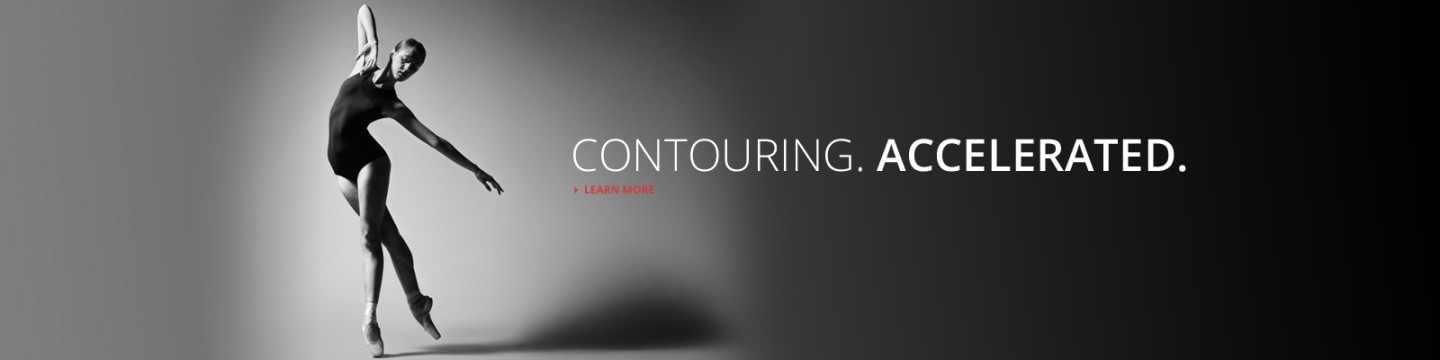 Contouring. Accelerated